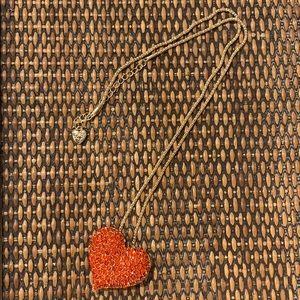 EUC Betsey Johnson necklace
